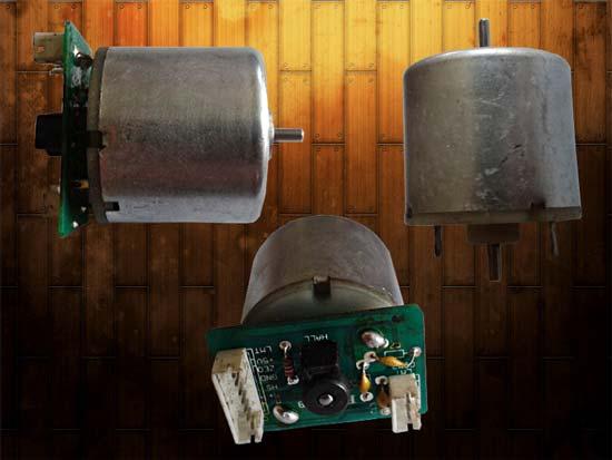 موتور 3 وات